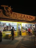 Image for Location 1 of 49  Kings Boardwalk Pizza, Daytona Beach, FL.