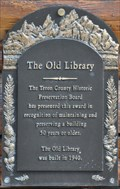 Image for The Old Library