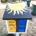 Image for Little Free Library #51705 - Placerville, CA