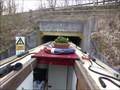 Image for East portal - Impney Way tunnel - Droitwich Junction canal - Droitwich, Worcestershire