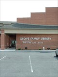 Image for Grove Family Library - Chambersburg, PA
