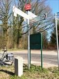 Image for 78 - Plak - NL - Fahrradroutennetz Stadsregio Arhnem Nijmegen