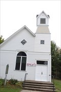 Image for Bliss Pioneer Memorial Church