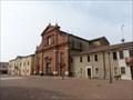 Image for Chiesa di Santi Pietro e Paolo - Ostellato, Ferrara, Italy