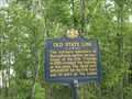 Image for Old State Line