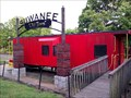 Image for Old Suwanee, Ga Caboose