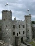 Image for Harlech Castle - Harlech, Wales, UK