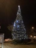 Image for Christmas Tree - Vratimov, Czech Republic