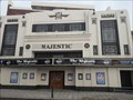 Image for Majestic theatre - Darlington, England.