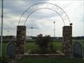 Image for Camp Jordan Arch