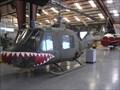"Image for Bell UH-1M Iroquois ""Huey"" - Pima ASM, Tucson, AZ"