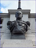 Image for Lord Beatty - Trafalgar Square, London, UK