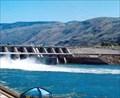 Image for Rocky Reach Dam, Wenatchee, Chelan County, WA