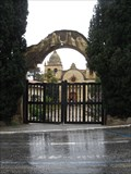 Image for Mission San Carlos Borromeo de Carmelo - Carmel-by-the-Sea, CA