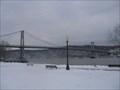 Image for The Franklin Delano Roosevelt Mid-Hudson Bridge
