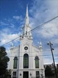 Image for SALEM FIRST PRESB CH SPIRE – Salem, New Jersey