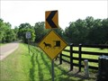 Image for Horse and Buggy Crossing Sign - Pike Road, Alabama