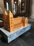 Image for Lund Cathedral - Lund, Sweden