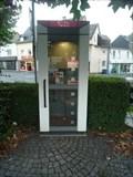 Image for Telefonzelle am Steigplatz - Haiger, Hessen, Germany