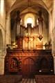 Image for Le Grand Orgue de l'Abbatiale Notre-Dame - Beaugency, France