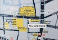 Image for You Are Here - Argyll Street, London, UK
