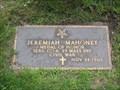 Image for Sgt. Jeremiah Mahoney - Malden, MA.