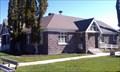 Image for Dorris City Hall - Dorris, CA