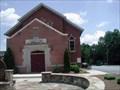 Image for 1938 - Alpharetta First United Methodist Church  - Alpharetta, GA.