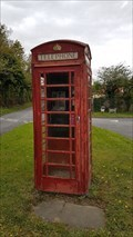Image for Red Telephone Box - The Street - Wenhaston, Suffolk