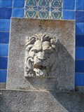 Image for Wrigley Fountain Lion -  Catalina Island, CA