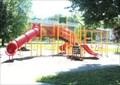 Image for Garfield Park Playground - Scottdale, Pennsylvania