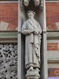 Image for Thomas Cranmer - St John's Street, Cambridge, UK