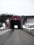 Image for Pont François-Gagnon - Gagnon Street, Saint-René-de-Matane, Quebec, Canada