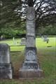 Image for William A. Moody - Cedars Memorial Gardens - Mineola, TX