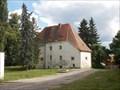 Image for Zámek Vlachovo Brezí - okres Prachatice, CZ