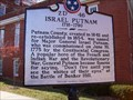 Image for Israel Putnam 1718-1790 ~ 2D 46