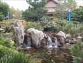 Image for Japanese Garden at Epcot - Lake Buena Vista, FL