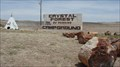 Image for Crystal Forest Museum - Petrified Forest/Painted Desert, AZ