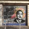 Image for Salvador Dali by SUFYR - Toulon, PACA, FRANCE