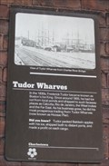 Image for Tudor Wharves