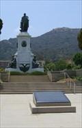 Image for George Washington - Los Angeles, CA
