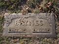 Image for 100 - Anna Mae Baynes - Oklahoma City, OK
