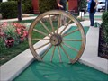 Image for Second Hole Wagon Wheel - York, PA
