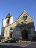 Image for L'Eglise Saint-Acceul - Ecouen, France