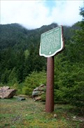 Image for The Dewdney Trail — Cascade Recreation Area, BC