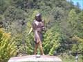 Image for Corn Mother Selu  Cherokee Indian Woman - Cherokee NC