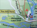 Image for You Are Here - Mallard Lake Area
