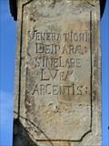 Image for 1713/5 - Marian column - Opocno, Czech Republic