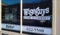 Image for Wiseguys Comedy Club - Ogden, Utah
