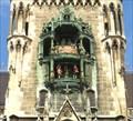 Image for Rathaus Glockenspiel, München, Germany